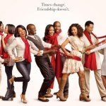 Top Five Reasons to Go See The Best Man Holiday
