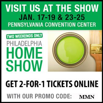 Home Show Philly Ticket Informationa