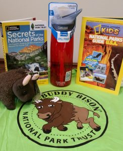 Kids to Parks Prize Pack