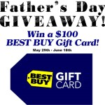 Best Buy Giveaway