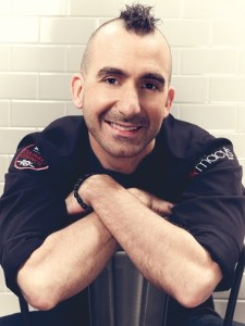 Learn Tips from Iron Chef #MarcForgione