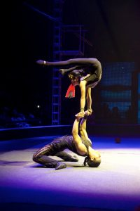Happy 20th UniverSoul Circus 2