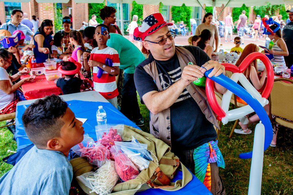 America's Birthday with Kidz Bop Kids 2