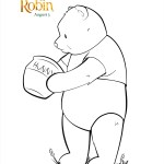 Advanced Tickets to see Christopher Robin 11