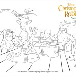 Advanced Tickets to see Christopher Robin 13