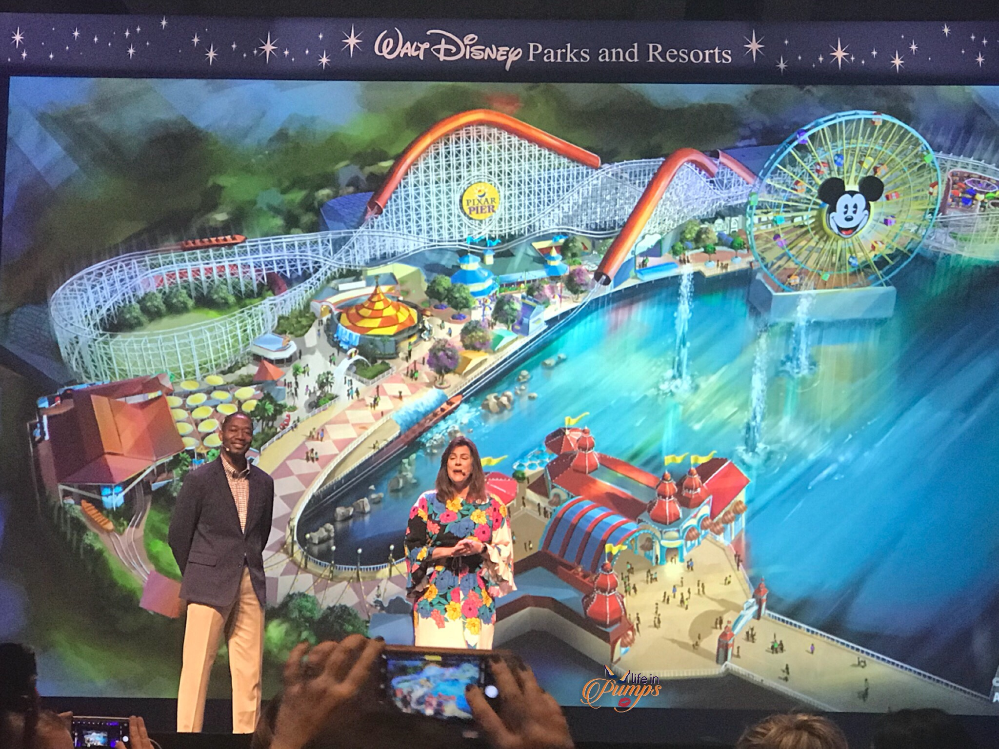 Disney Social Media Moms Celebration- Part One 2