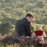 A Sneak Peak at Christopher Robin
