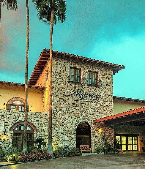 Retreat to the Miramonte Indian Wells Resort & Spa 1