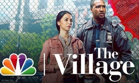 Jerod Haynes the Village NBC
