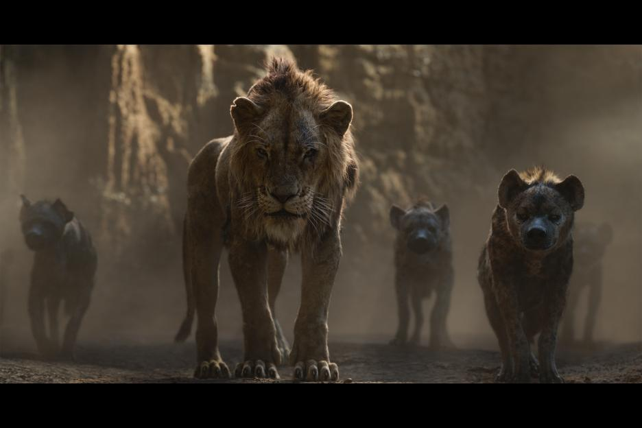 Six Things that Make You Go Ahh in the Lion King Movie 2