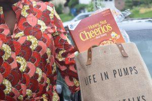 Honey Nut Cheerios Healthy Heart