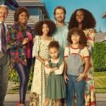 Mixedish cast
