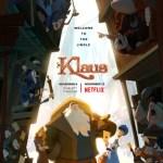 Klaus Netflix Movie Poster