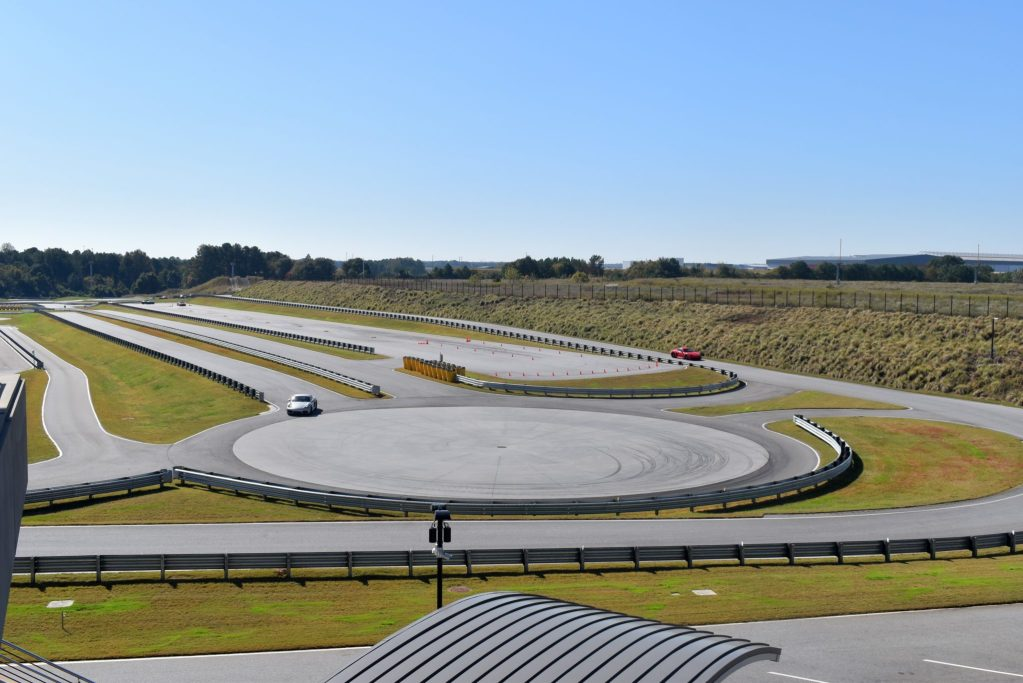 All You Need to Know about the PORSCHE DRIVE EXPERIENCE CENTER OF ATLANTA 2