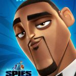 Spies in Disguise Will Smith Poster