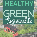 Pittsburgh is green and sustainable