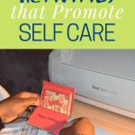 easy self care activities