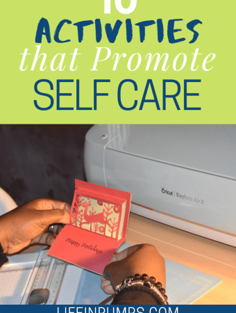 easy self care activities