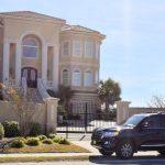 Toyota Landcruiser Myrtle Beach Road Trip