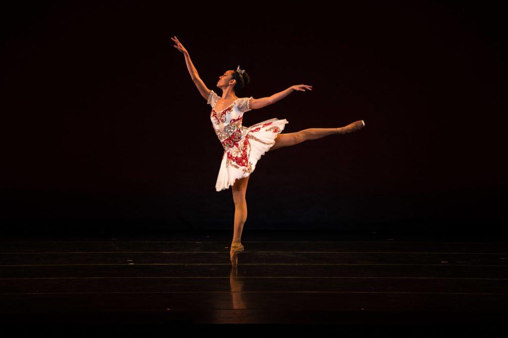 Dance theatre of Harlem- Ballet Girl