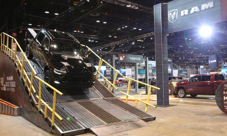 Five Experiences Not to Miss at the Chicago Auto Show 1