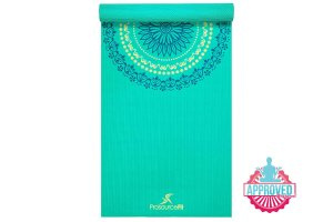 Mandala Yoga Mats for Mother's Day gift ideas COVID19