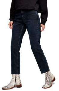 Nordstrom Anniversary Sale Best of What's Left Under $100 #NSale Topshop above ankle jeans