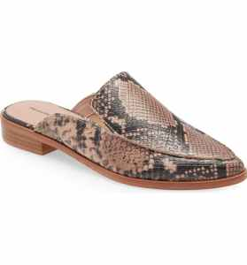 Nordstrom Anniversary Sale Best of What's Left Under $100 #NSale treasure and bond mules