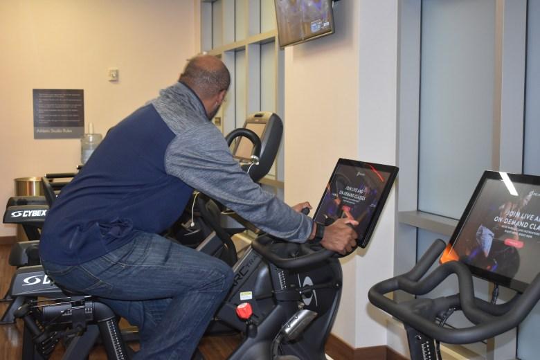 budget-friendly-workout-tools-peloton-exercise-bike-options