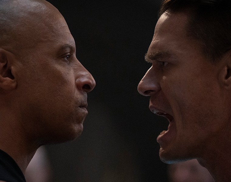 """F9: Is this Really The Final Saga for """"Fast and Furious""""? 2"""