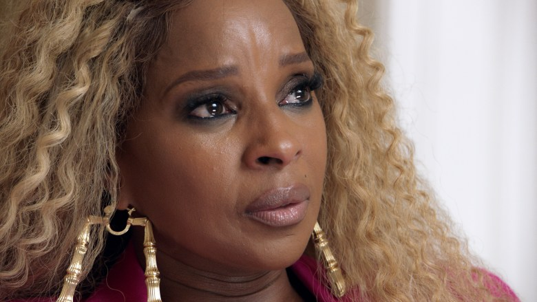 Free Passes to Mary J Blige's My Life 2