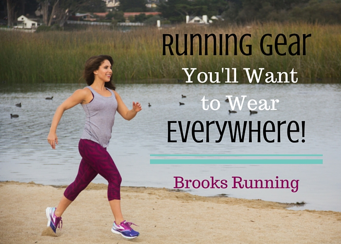 Running Gear You'll Want to Wear Everywhere!
