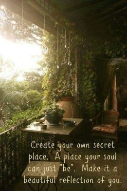 Energize your Space