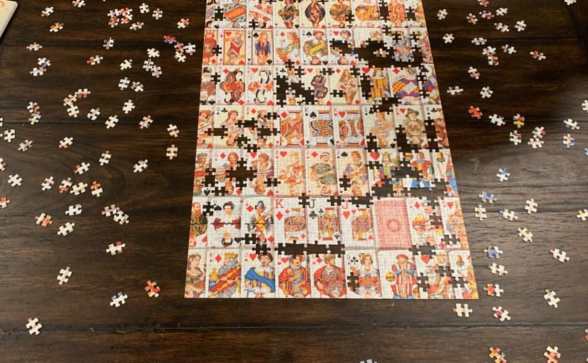 Surprise Puzzle Addiction