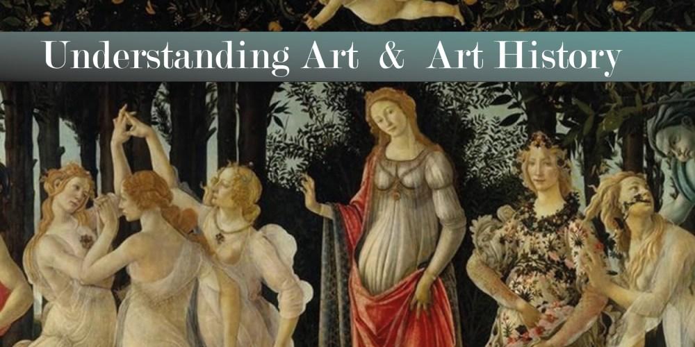 Eventbrite header image - Understanding Art 1