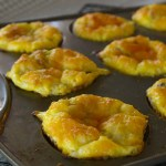 Denver Omelet Muffins Right Out of the Oven