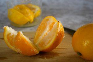quarterd lemons