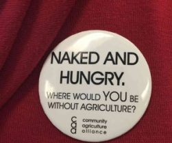 Naked and Hungry?