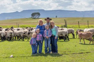 the Whaley family
