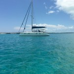Catamarans are the Best for Cruising