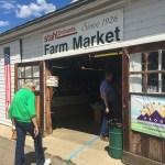 Stahl Farm Market