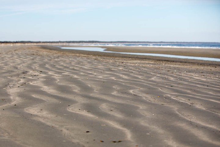 Cumberland-beach
