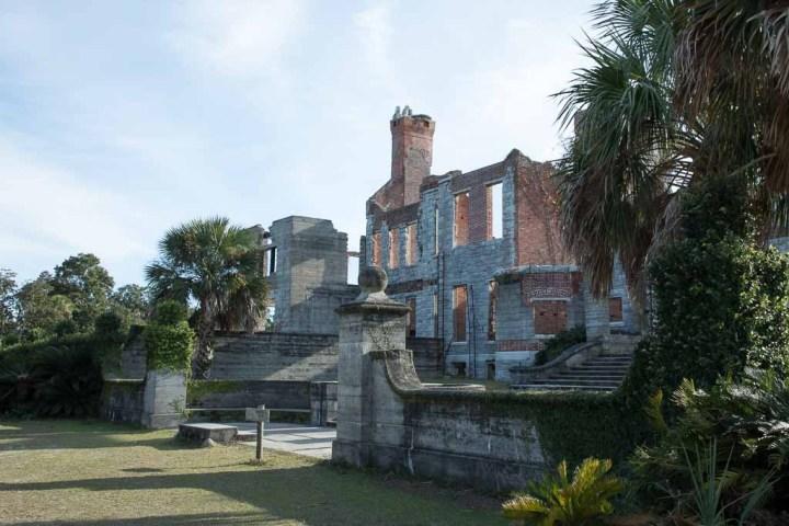 Cumberland-mansion