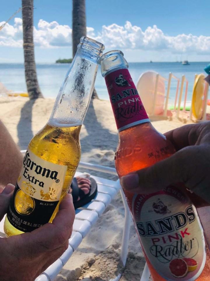 Drinks to celebrate