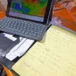 weather planning for offshore adventure