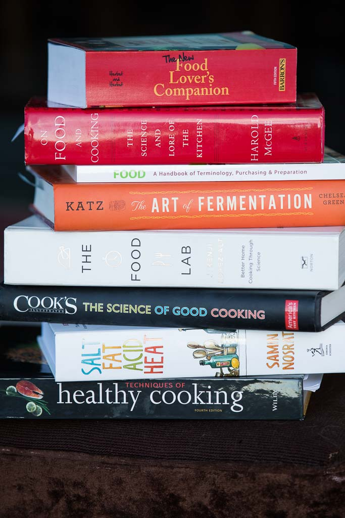 recipe development resources