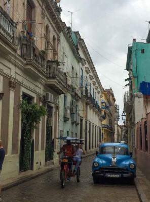 Streets-of-Cuba