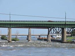 bridges Oswego River color2