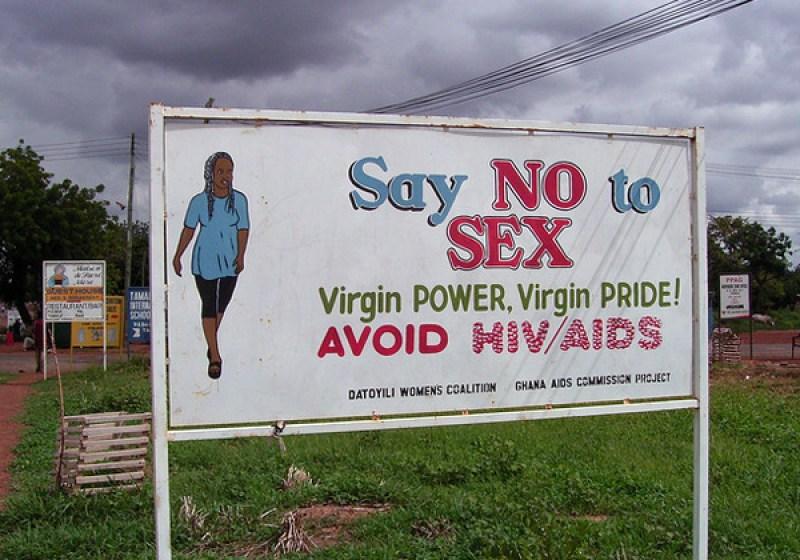 Sex in Ghana