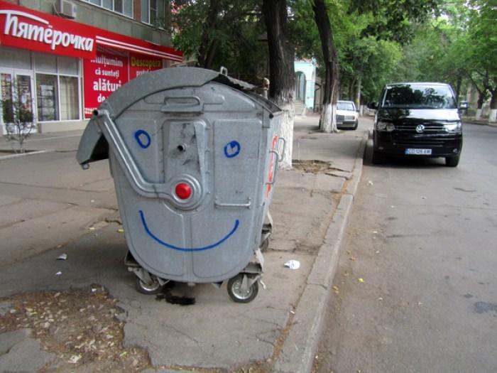 Chisinau tip